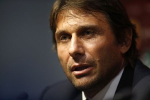 Chelsea Versus  Manchester United, Conte Pilih Bersikap Ksatria