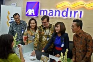 Perluas Pasar, AXA Mandiri Buka Regional di Semarang