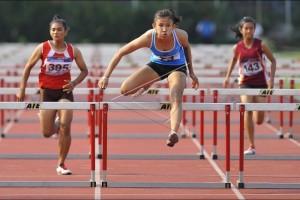 PON - DKI Jakarta Diambang Juara Umum Atletik