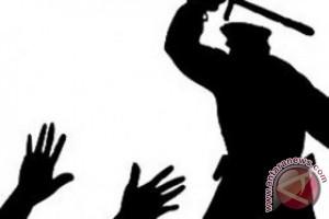 Polisi Tangkap Pelaku Penganiayaan Pedagang Pasar Legi