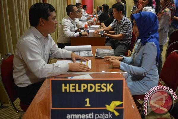 2.700 Wajib Pajak di Kudus Ikuti Amnesti Pajak