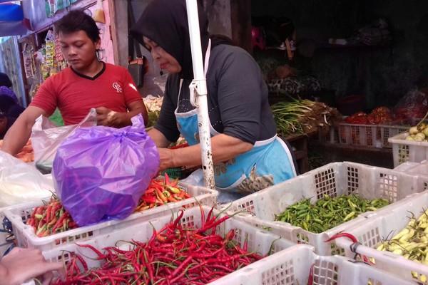 Liburan, Distribusi Barang di Solo Dipastikan Berjalan Lancar