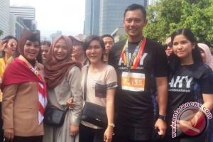 Annisa Senantiasa berikan Dukungan Suami yang Menempuh jalan Politik
