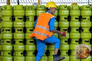 LP2K: Konsumsi Elpiji Subsidi Harus Diawasi