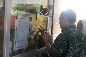 Sembilan Sekolah di Temanggung Maju Adiwiyata Nasional