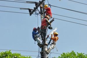 Pascabencana Wonogiri, PLN Masih Teruskan Perbaikan Listrik