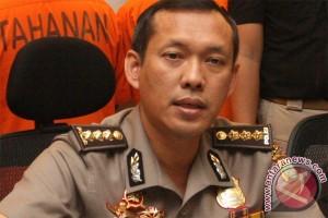 Tersangka Penusuk Tiga Anggota Polri Ditembak, Polisi Sita Barang Bukti