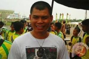 Delapan Petinju Bersaing di Indonesia Boxing Championship
