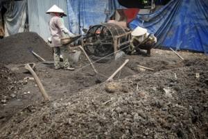 Petani diimbau manfaatkan kemarau untuk memproses pupuk organik