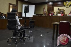Hakim Kasus Jessica: Bukti CCTV bisa Dijadikan Petunjuk