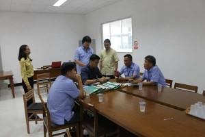 Langgar Izin Tiinggal, 19 WNA Ditangkap Petugas Imigrasi Jateng