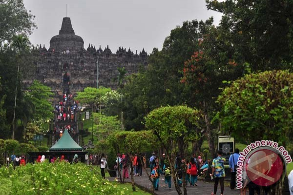 Six Countries to Join Borobudur Travel Mart