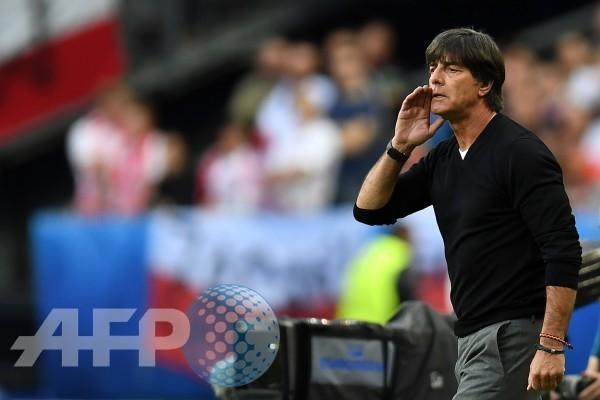 Jerman perpanjang kontrak Joachim Loew hingga 2022