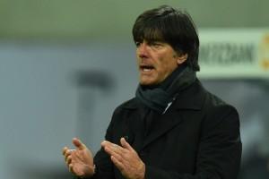 Jerman Perpanjang Kontrak Joachim Loew hingga 2020