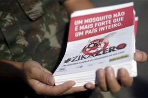 Kasus Infeksi Virus Zika Vietnam Meningkat Dua Kali Lipat