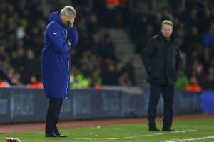 Derby London Utara,  Arsenal Ditahan Imbang Tottenham Hotspur 1-1