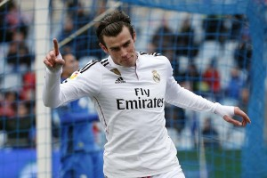 Bale dipuji Zidane tapi belum tentu jadi starter pada final Liga Champions
