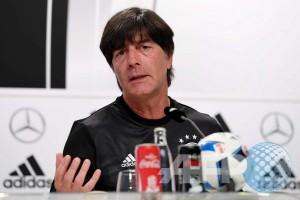 Rekor Gol Bukan Tujuan Jerman Kontra San Marino, Kata Joachim Loew