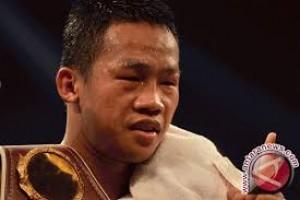 Daud Yorda Tempati Penantang Peringkat Dua WBA