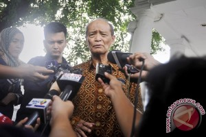 Muhammadiyah Tegaskan Pernyataan Buya Syafii Soal Ahok Tak Kontroversial