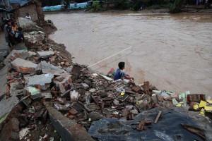 BPSDA Kudus Tingkatkan Pantauan Debit Air Sungai