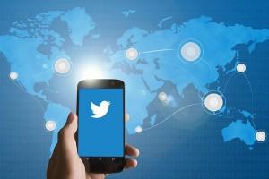 CEO Twitter Minta Maaf karena Loloskan Iklan Rasis