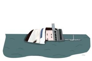 Kapal Nelayan Terbalik, Enam ABK Asal Pati Belum Ditemukan