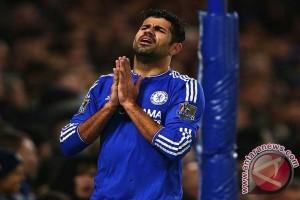 Costa tak sabar untuk merumput dengan Atletico