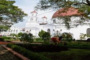 BPK2L: Revitalisasi Kota Lama Capai 30 Persen
