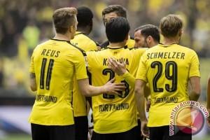 Hari Ini, Pelatih Dortmund Akan Segera Dipecat