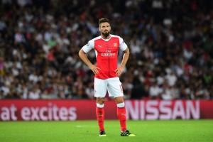 Arsenal Ditahan Imbang PSG 2-2