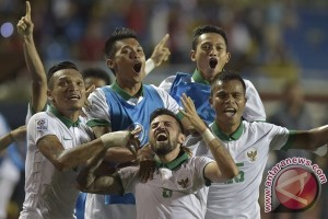 Menpora Imam Nahrawi Apresiasi Timnas Indonesia Lolos ke Semifinal AFF