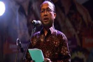 Sekjen Kemendes Anwar Sanusi: Dana Desa 2018 Rp1,4 Miliar Tiap Desa