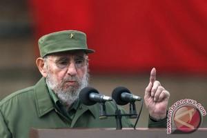 PM Kanada Justin Trudeau Tak Mau Cabut Pujiannya Kepada Fidel Castro