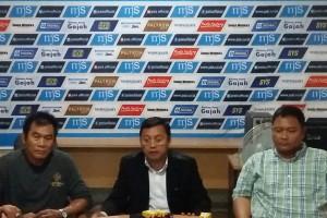 Subangkit Resmi Pelatih PSIS Semarang