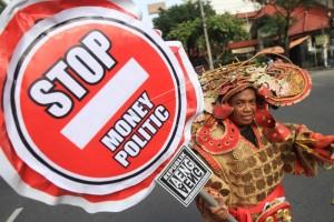 Pakar: Masyarakat Sejahtera Harusnya Tolak Politik Uang