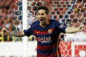 Barca Tawarkan Kontrak Seumur Hidup untuk Messi