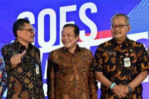 BANK INDONESIA GOES TO CAMPUS