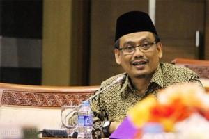 Mantan Wabup Banjarnegara
