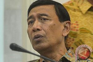 Menko Polhukam Wiranto: Pembubaran Ibadah Pasti Ditindak