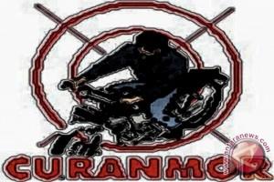 Polisi Batang Ringkus Pencuri Sepeda Motor