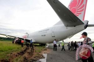 Insiden Lion Air: Pilotnya Melanggar, Pihak Bandara akan beri Surat Peringatan
