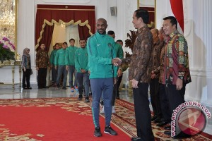Kemenpora: Presiden Jokowi Perhatikan Permintaan Pemain Timnas Indonesia