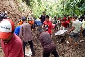 Penanggulangan Bencana Harus Lintas Sektor