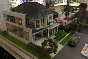 Penjualan Properti di Semarang Kembali Anjlok