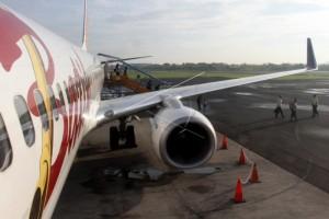 Terminal baru Bandara Semarang diharapkan perlancar arus mudik