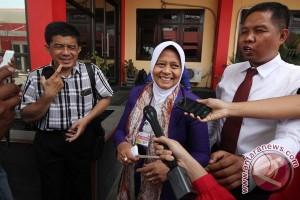 Marwah Daud Klarifikasi Pengosongan Padepokan ke Polisi