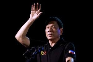 Presiden Filipina Duterte Akan Hentikan Semua Judi Online