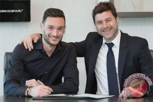 Kiper Hugo Lloris Tetap Bersama Spurs Hingga 2022