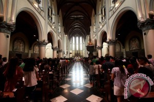 Uskup Agung: Keamanan Beribadah Bentuk nyata Kehadiran Negara
